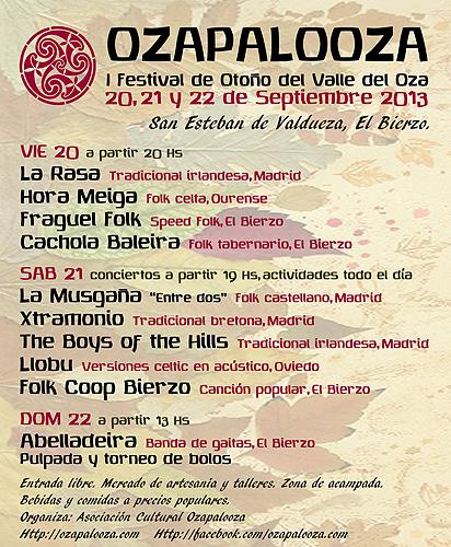 cartel_ozapalooza