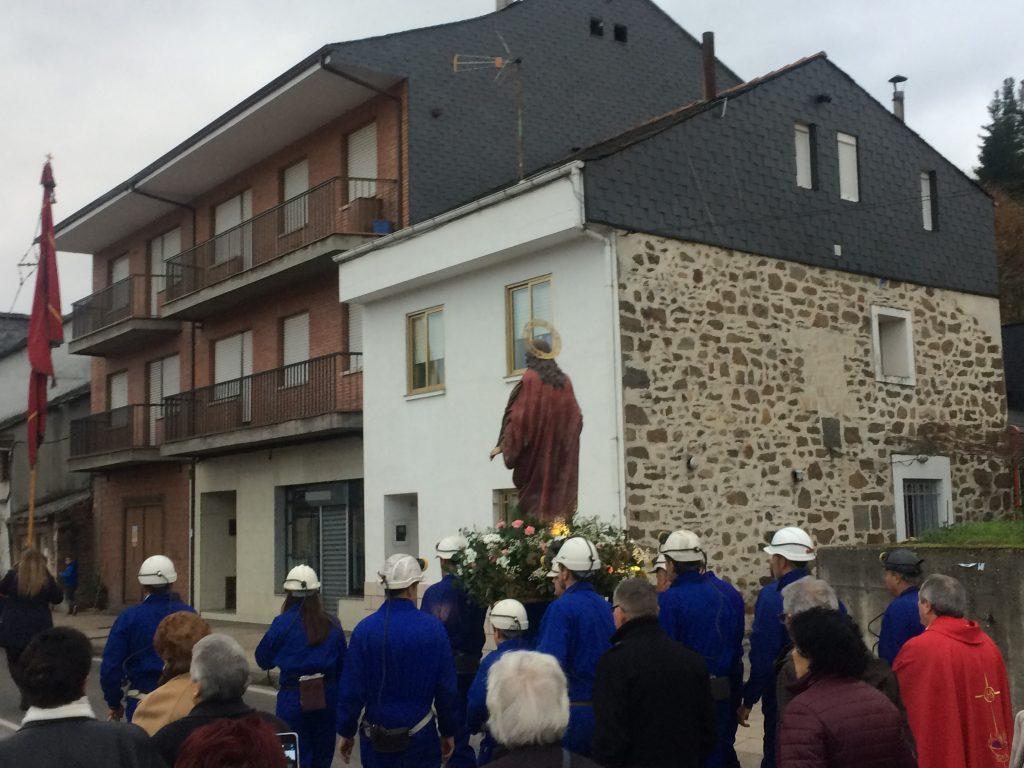 Santa Bárbara Toreno Plumilla Berciano 3